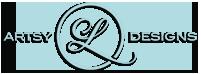 Artsy L Designs Logo
